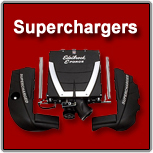 Edelbrock Supercharger Kits