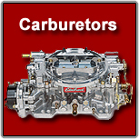 Edelbrock Carburetors